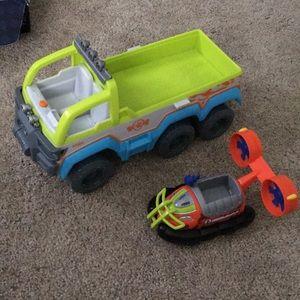 Accessories - Paw patrol cars